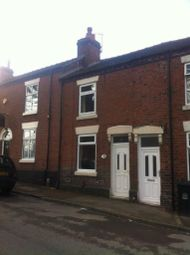 Thumbnail 2 bed terraced house to rent in 17 Chetwynd Street, Wolstanton