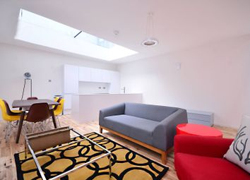 Thumbnail 2 bed flat to rent in Red Lion Street, Holborn