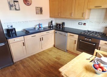 Thumbnail 2 bed flat to rent in York House, Scholars Park, West End - Darlington