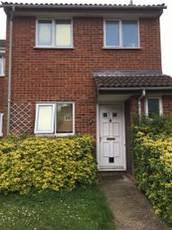 Thumbnail 3 bed semi-detached house to rent in Deepdale, Heelands, Milton Keynes
