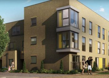 Thumbnail 2 bed flat for sale in Cunard, Townfield Street, Chelmsford