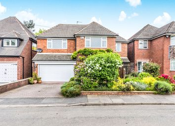 Thumbnail 5 bed detached house for sale in Newton Road, Great Barr, Birmingham