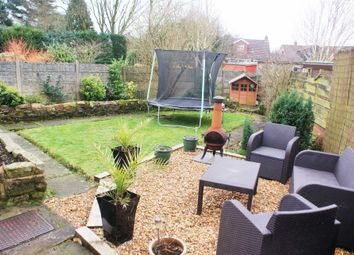 Thumbnail 2 bed semi-detached house for sale in Bramhall Avenue, Bolton