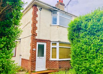 Thumbnail 3 bedroom semi-detached house to rent in Sandown Road, Christchurch