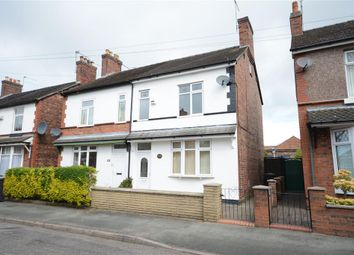 Thumbnail 3 bedroom semi-detached house to rent in Bedford Street, Crewe
