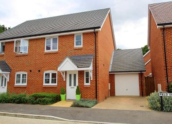 Thumbnail 3 bed semi-detached house to rent in Field End, Billingshurst