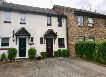 Thumbnail 2 bed terraced house to rent in Hellyer Way, Bourne End
