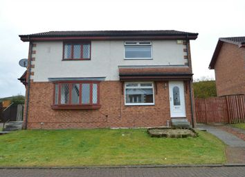 Thumbnail 2 bed semi-detached house for sale in Helen Wynd, Larkhall