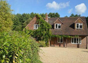 Thumbnail 4 bed property to rent in Westbrook Hill, Elstead, Godalming
