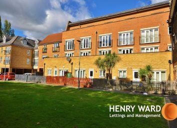 Thumbnail 2 bed flat to rent in Winchester Close, Waltham Abbey