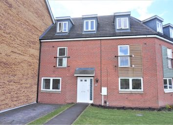 Thumbnail 5 bed mews house for sale in Sorrel Road, Grimsby