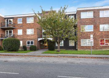 Thumbnail 2 bed flat for sale in Weald Court, Station Road, Billingshurst