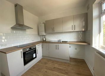 Thumbnail 1 bed flat to rent in London Road, Swanley