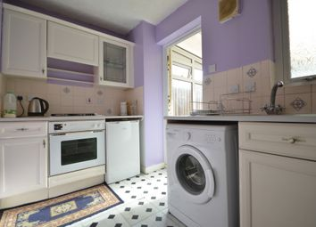 Thumbnail 1 bed terraced house to rent in Gittens Close, Bromley