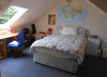 Thumbnail 2 bedroom shared accommodation to rent in Mansel Street, Central, Swansea