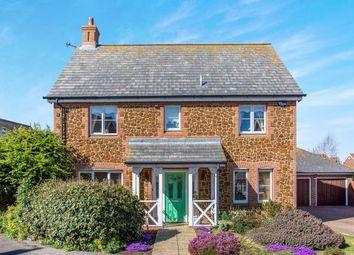 Thumbnail 4 bed detached house for sale in Hunstanton, Norfolk