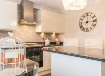 Thumbnail 3 bedroom end terrace house for sale in Swallowfield Drive, Hull
