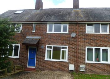 Thumbnail 2 bed terraced house to rent in Starling Road, St. Athan