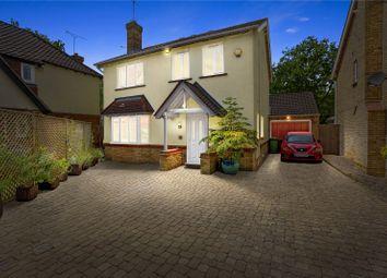 4 bed detached house for sale in Burr Close, Langdon Hills, Basildon, Essex SS16