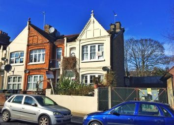 Thumbnail 5 bedroom terraced house for sale in Lascotts Road, London