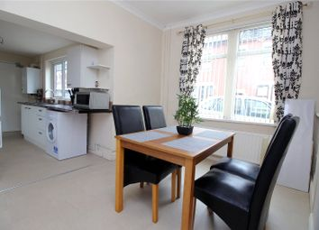 Thumbnail 4 bedroom end terrace house to rent in Moston Street, Birches Head, Stoke On Trent