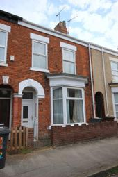 Thumbnail 3 bed terraced house to rent in Grafton Street, Newland Avenue, Hull