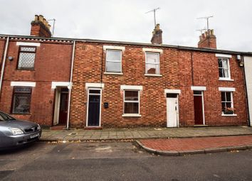 Thumbnail 3 bed terraced house for sale in St. Giles Street, New Bradwell, Milton Keynes