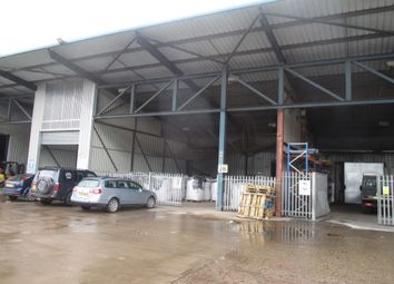 Thumbnail Light industrial to let in Jordan Terrace, Holme Lacy Road, Hereford