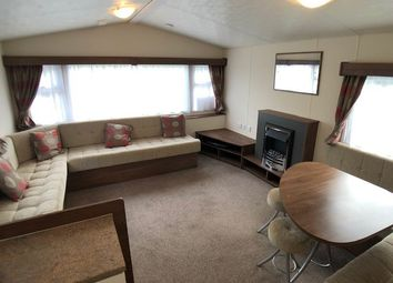 2 bed mobile/park home for sale in Slackhead Road, Hale, Milnthorpe LA7