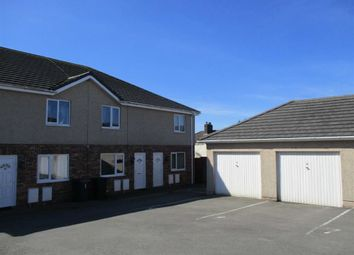 Thumbnail 3 bed semi-detached house to rent in Chapel Terrace, Thornhill, Egremont