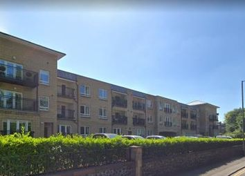 Thumbnail 2 bed flat to rent in The Woodlands, Stirling