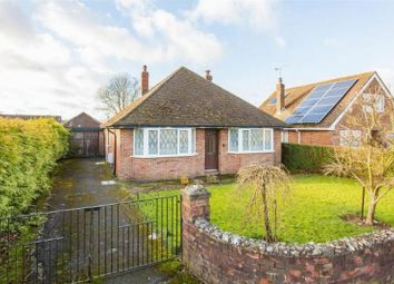 Thumbnail 3 bed detached bungalow for sale in Hornbeam Close, High Wycombe