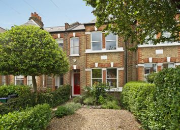 Thumbnail 3 bed terraced house for sale in Pepys Road, London