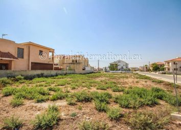 Thumbnail Land for sale in Kiti To Mazotos, Çite, Cyprus