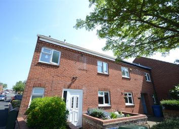 Thumbnail 3 bed property for sale in Tunstall Close, Norwich