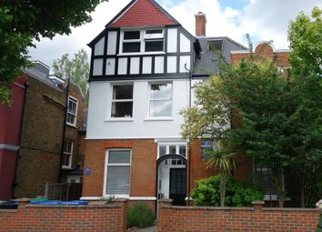 Thumbnail 1 bed flat to rent in Beaufort Road, Kingston
