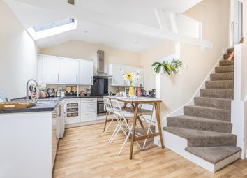 2 bed terraced house for sale in Sheep Street, Bicester OX26