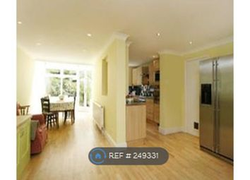 Thumbnail 5 bed semi-detached house to rent in Pentlow Street, London