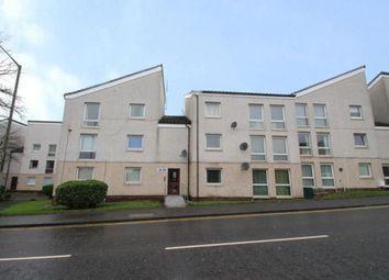 Thumbnail 1 bedroom flat for sale in Main Street, The Village, East Kilbride, South Lanarkshire