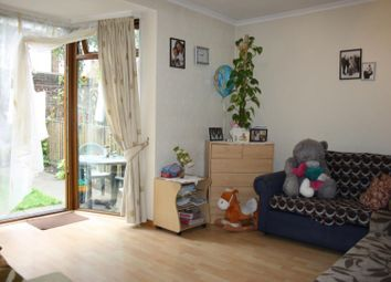 Thumbnail 2 bed terraced house to rent in Galbraith Street, London