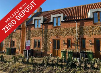Thumbnail 3 bedroom property to rent in School Road, Middleton, King's Lynn