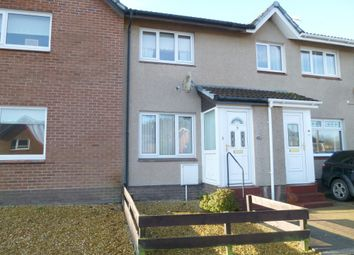 Thumbnail 2 bed terraced house for sale in Holly Crescent, Dumfries