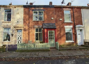 2 bed terraced house for sale in Cavendish Place, Blackburn BB2