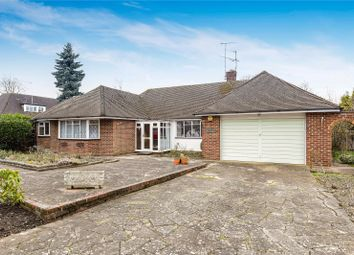 Thumbnail 2 bed detached bungalow for sale in Grove Road, Northwood, Middlesex