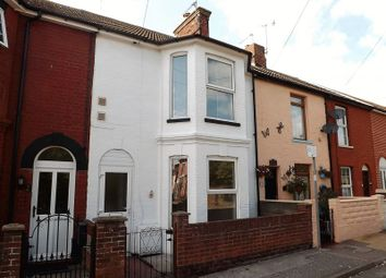 Thumbnail 3 bed property for sale in Arnold Street, Lowestoft