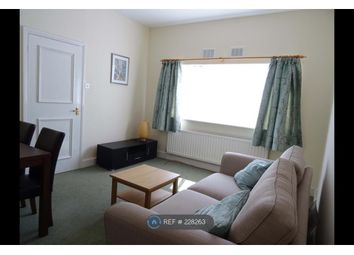 Thumbnail 1 bed flat to rent in Moyser Road, London