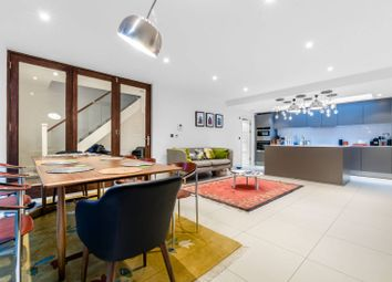 Thumbnail 3 bed property for sale in Whittlebury Mews West, Primrose Hill