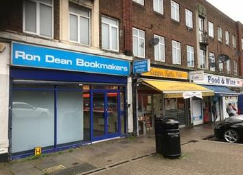 Thumbnail Retail premises to let in 144 Rochester Way, London