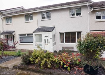 Thumbnail 3 bed terraced house for sale in Lochlea, Calderwood, East Kilbride