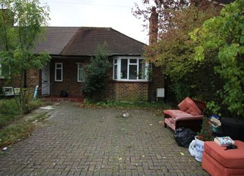 Thumbnail 1 bed bungalow for sale in Mickleham Road, Orpington